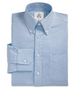 Black Fleece - Button Down Oxford Shirt