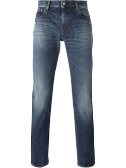 Stone Island   - Slim Fit Jeans