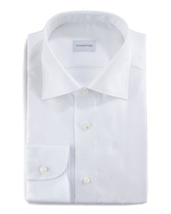 Ermenegildo Zegna - Royal Oxford Dress Shirt