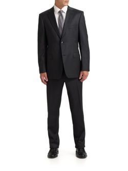 Hugo Boss - Pasolini Movie Suit