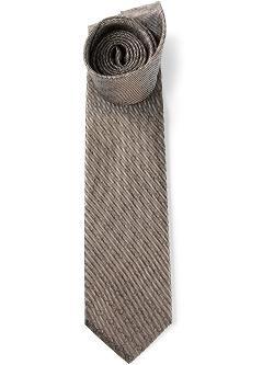 Gucci  - Monogram Print Tie
