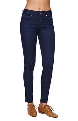 Bullhead Denim Co. - High Rise Skinniest Sundown Jeans