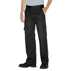 Dickies - Relaxed Straight Fit Twill Pants