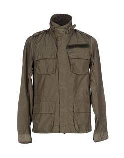 Sundek  - Utility Jacket