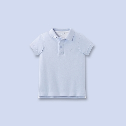 Jacadi - Cotton Polo Shirt