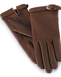 Ralph Lauren - Equestrian Nappa Gloves
