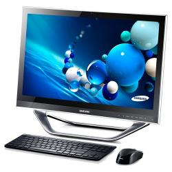 Samsung  - ATIV One 7 DP700A3D-K01US 23.6-Inch All-in-One Touchscreen Desktop
