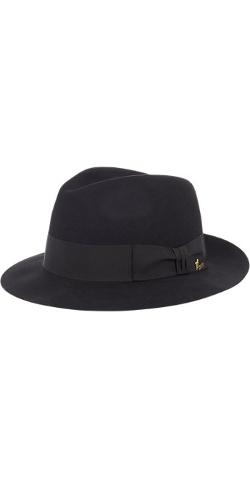 Barbisio - Rudolph Fedora Hat