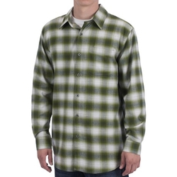 White Sierra  - Yarmouth Plaid Shirt