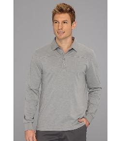 Travis Mathew  - Long Bullitt L/S Polo