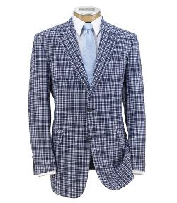 Madras 2 Button Sportcoat - Jos. A. Bank Clothiers