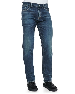 Citizens of Humanity   - Core Slim Straight Argo Jeans