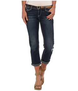 Unionbay - London Cropped Jeans