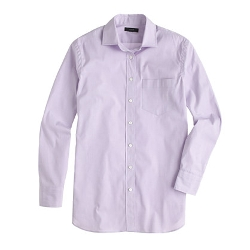 J. Crew - End-On-End Long Shirt
