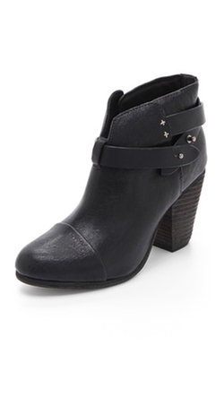 Rag & Bone - Harrow Booties