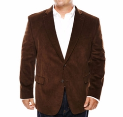 Stafford - Signature Corduroy Sport Coat