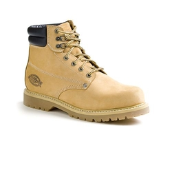 Dickies  - Raider Steel-Toe Work Boots