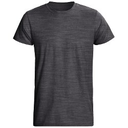 Hanes - EcoSoft T-Shirt  Modern Fit Short Sleeve