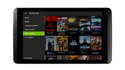 NVIDIA  - Shield Tablet