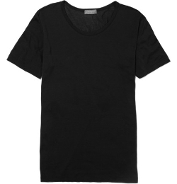 Zimmerli   - Royal Classic Crew-Neck Cotton T-shirt
