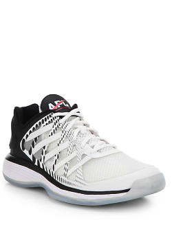 Athletic Propulsion Labs  - Vision Mesh Lace-Up Sneakers