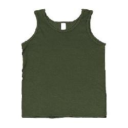 Rothco  - Mens Tank Top - Solid, Olive Drab