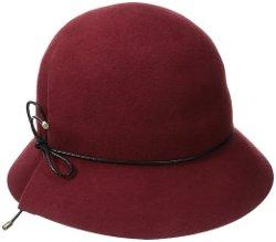 Genie by Eugenia Kim  - Eloise Cloche Hat