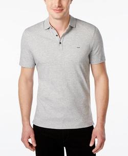 Michael Kors  - Liquid Polo Shirt