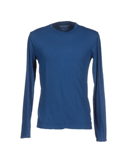 Crossley  - Long Sleeve T-Shirt