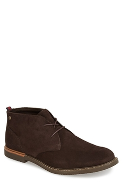 Timberland - Suede Chukka Boot