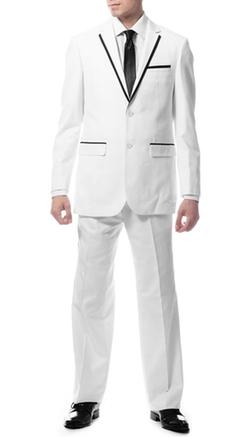 Ferrecci-Zonettie - Ultra Comfort Tuxedo Suit