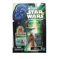 Star Wars - Jawa With Gonk Droid Action Figure