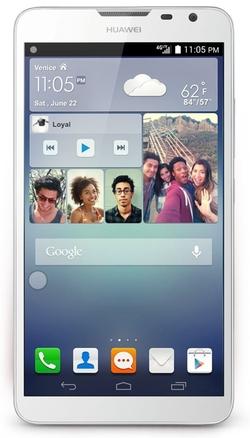 Huawei - Ascend Mate 2 Smartphone