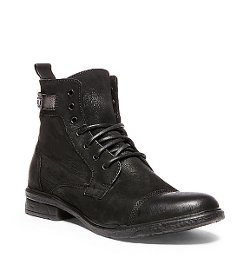 Steve Madden - Ronnny Lace-Up Boots