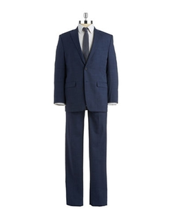 Lauren Ralph Lauren  - 2-Piece Wool Suit