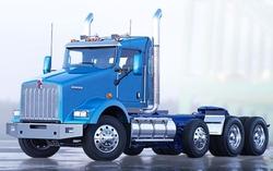 Kenworth - T800 Heavy Duty Truck