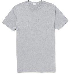 Zimmerli - Modal-Blend Jersey T-Shirt