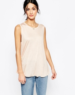 Only  - Sleeveless Blouse