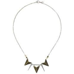 Boticca - Modern Grit Necklace