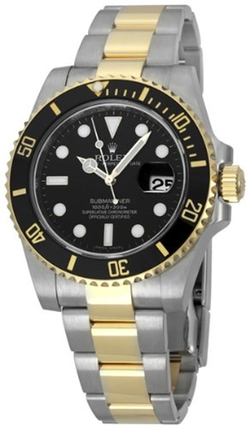 Rolex - Submariner Oyster Breacelet Watch