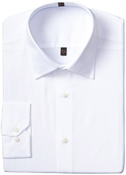 Ben Sherman - Solid Super Slim Fit Dress Shirt