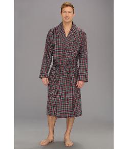 Boss Hugo Boss - Robe Plaid/flannel