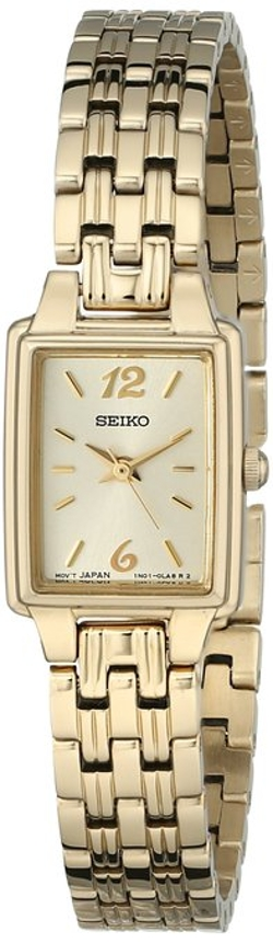Seiko - Stainless Steel Watch