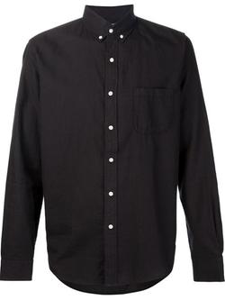 321 - Classic Button Down Shirt
