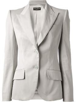 Dolce & Gabbana - two button blazer