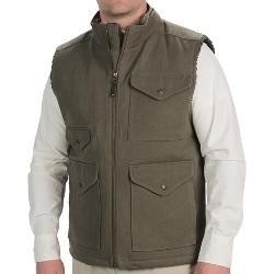 Filson - Canvas Vest