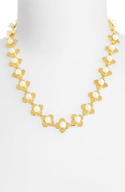 Tory Burch - Babylon Collar Necklace