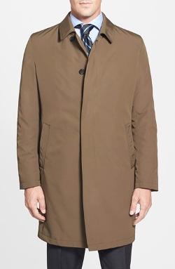 Sanyo  - New York Water Repellent Trench Coat