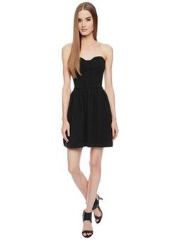 Ella Moss - Debbie Solid Dress