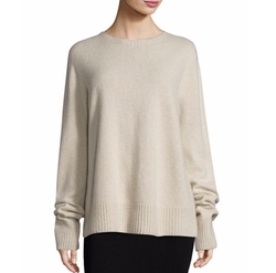 The Row - Sibel Wool-Cashmere Sweater